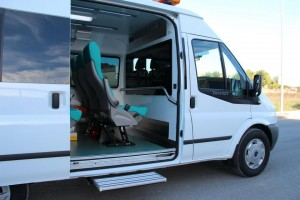 ford transit-ambulance a2