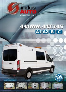 INDUSAUTO ambulancias 1789-2007 1
