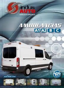 INDUSAUTO ambulancias 1789-2007 1