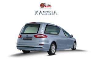 IndusAuto Kassia 12