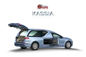 IndusAuto Kassia 14