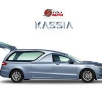 IndusAuto Kassia 16